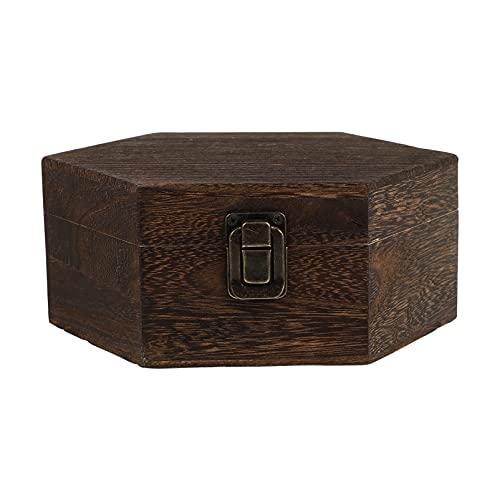 Toyvian Caja Organizadora de Joyas Caja de Baratijas de...