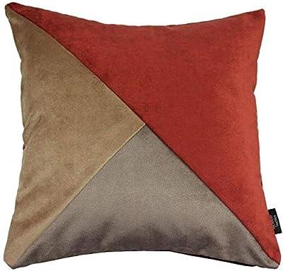 Amazon.com: McAlister Textiles Panama - Almohada con relleno ...