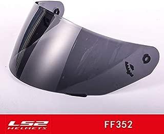 Helmets | Original FF352 Helmet Visor Full face Motorcycle Helmet Lens Replacement Lens be Suitable for ls2 FF352 FF384 FF351 Helmet | by ATUTI