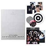 THE BOYZ 5th Mini Album - Chase [ TRICK ver. ] CD + Photo Book + Photo Cards + Post Card + FREE GIFT / K-pop Sealed
