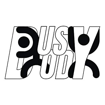 Busy (Remixes)