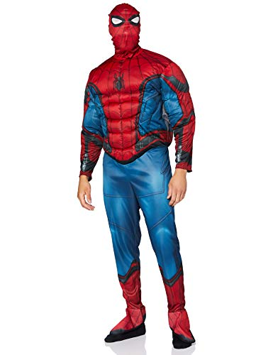 Rubie's - Costume Ufficiale Marvel da Spider-Man Far from Home, per Adulti