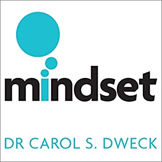 Mindset - Updated Edition cover art