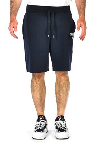 Converse Man Bermuda Shorts 10020038 BLAU