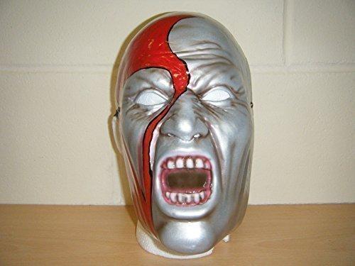 Wrestling Masks UK Demolition Ax Mask Fancy Dress Up Costume Outfit WWE WWF Adult Kids