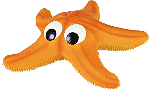 Estrella Mar latex caja expositora 23 cm TRIXIE mordedor y juguete para perros