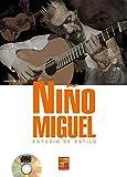 Niño Miguel (Estudio de estilo) - 1 Libro + 1 CD
