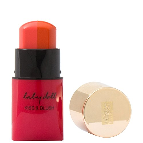 Yves Saint Laurent YSL Baby Doll Kiss & Blush Duo Stick Nr.03 From Cute to Devil