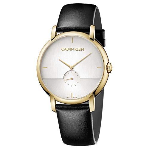 Calvin Klein Klassische Uhr K9H2X5C6