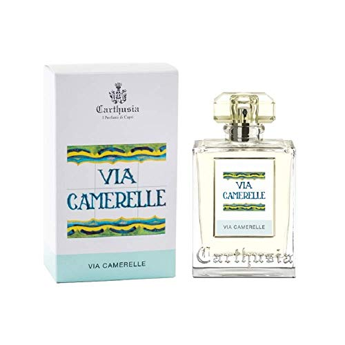 CARTHUSIA VIA CAMERELLE EDP 50 ml