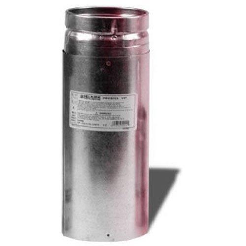 estufa 3 tubos fabricante Selkirk