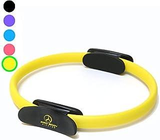 Pilates Ring - دایره سحر و جادو تناسب اندام غیرقابل شکست فوق العاده برای تن کردن ران ، آبسه و پاها
