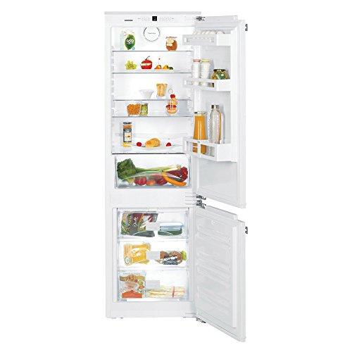 Liebherr ICN3314-20 Einbau-Kühlschrank/Einbau-Kühlschrank / 256 Liter/Kühl-Gefrier-Kombination: Kühl-Gefrier-Kombination/No Frost/Automatische Abtauung/A++ / Integrierbar