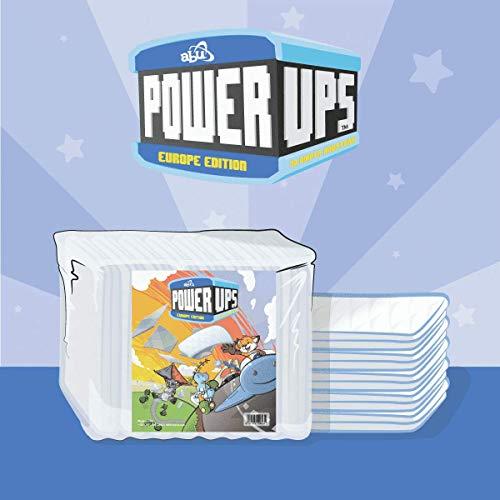 ABU, PowerUps Windeleinlagen, 20 Stück