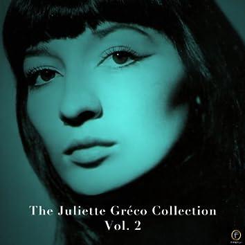 The Juliette Gréco Collection, Vol. 2