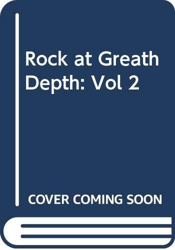Rock at Great Depths V2