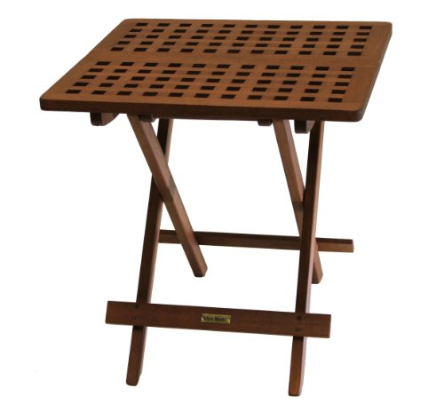 Outdoor Interiors 10070 Folding Table