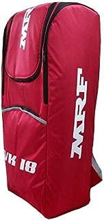 MRF-Virat-Kohli-18-Red-Duffel-Cricket-Kit-Bag with Fast DELIVERY