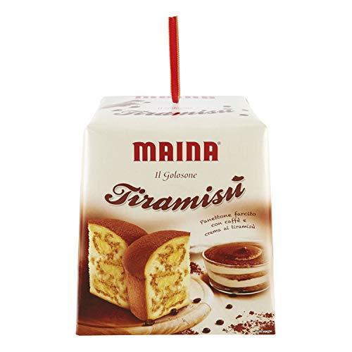 Maina - PANETTONE TIRAMISU 750GR
