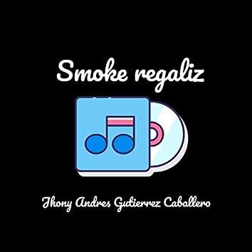 Smoke regaliz (Freestyle)