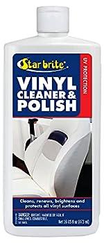 STAR BRITE Vinyl Cleaner Polish & Protectant 16 oz