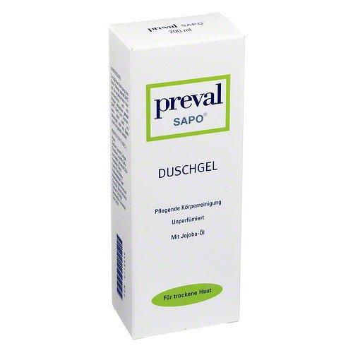 PREVAL Sapo Duschgel, 200 ml