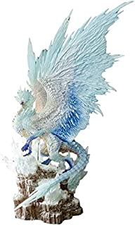 Movie Godzilla: Monster Planet Action Figure Velkhana 5.9 Inches Icefield Collector`s Edition (Color Box)