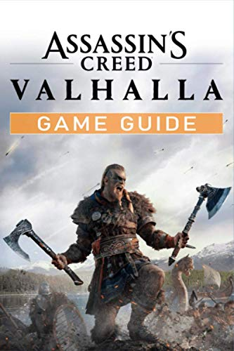 Assassin's Creed Valhalla Game Guide: Walkthroughs, Tips, Tricks and A Lot More!