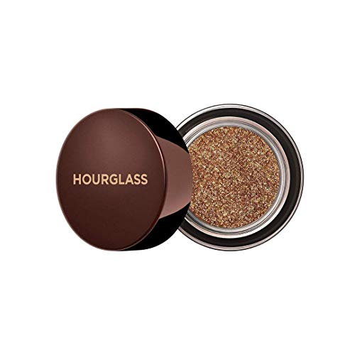 HourGlass Scattered Light Glitter Eyeshadow - # Foil (Gold) 3.5g