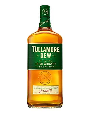 obtener whisky irlandes tullamore on-line