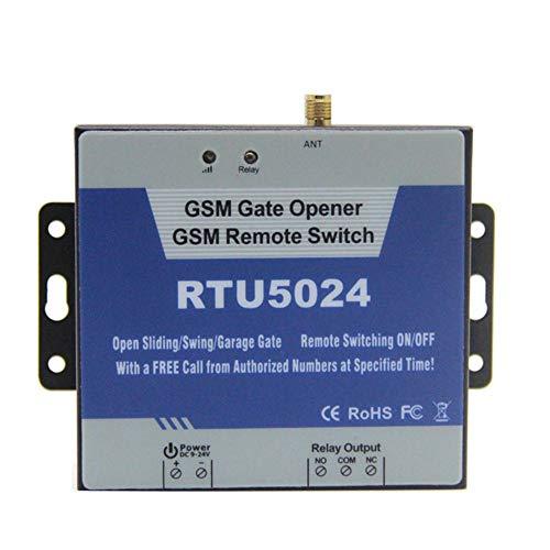 Türklingel Stromversorgung GSM Toröffner Relais Schalter Fernzugriffskontrolle Drahtlose Tür-Öffner, der Sicherheit