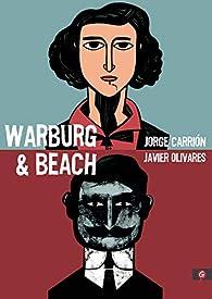 Warburg & Beach par Jorge Carrión