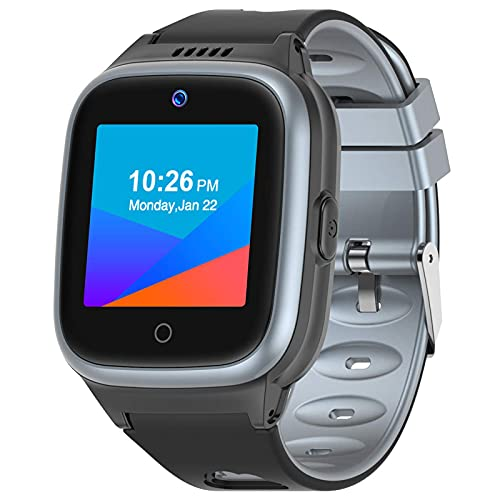 Vowor 4G Smartwatch for Kids with...