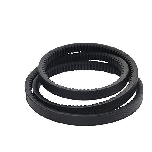 Othmro AX45 Drive V-Belt Inner Girth 45-inch Industrial Power Rubber Transmission Belt 1pcs