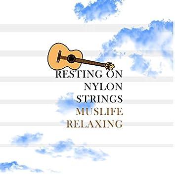 Resting  On Nylon Strings