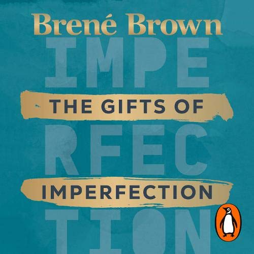 The Gifts of Imperfection  By  cover art