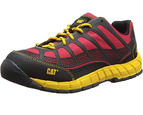 Calzado de Seguridad Caterpillar Footwear Streamline • Botas y Calzado de Seguridad Marca Carterpillar • Color del Calzado: Varios colores • Talla 43 EU