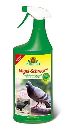 Neudorff 00869 Vogel-Schreck AF Sprühflasche, 1 Liter
