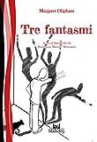 Tre fantasmi (Cerbero) (Italian Edition)