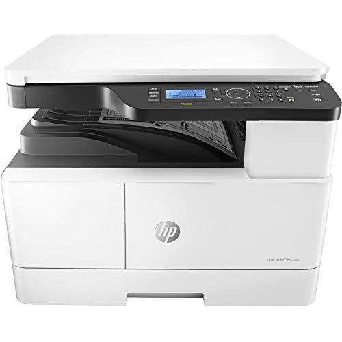 HP LaserJet MFP M442dn Laser 1200 x 1200 DPI 24 ppm A3