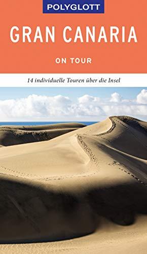 POLYGLOTT on tour Reiseführer Gran Canaria: Ebook