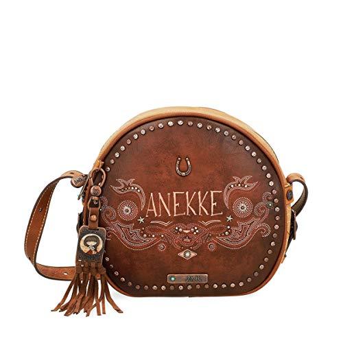 Anekke | Bolso redondo new western | Accesorios y Complementos para Mujer