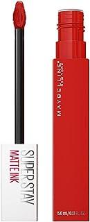 Batom Líquido Maybelline Superstay Matte Ink Innovator, 5ml