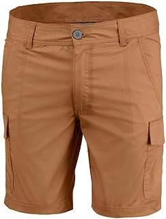 Columbia Men's Cargo Shorts, Boulder Ridge Cargo Short, Cotton