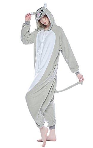Pijama Gato Mujer  marca CANASOUR