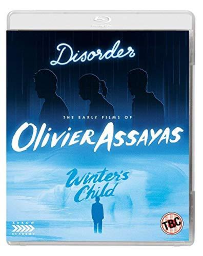 The Early Films Of Olivier Assayas [Blu-ray]
