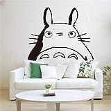 mlpnko wiederablösbar Wandbild DIY Decor,Cartoon Katzen,