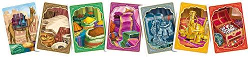 Asmodee - Jaipur, juego de mesa (JA01ML)