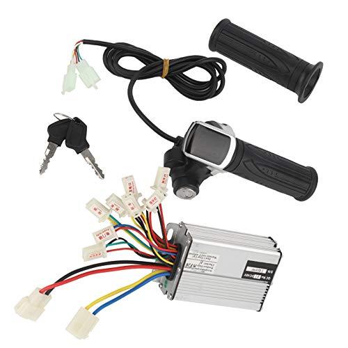 Conjunto de controlador de E-bike, controlador estável 48V 1000W para triciclo elétrico de scooter elétrico E-bike