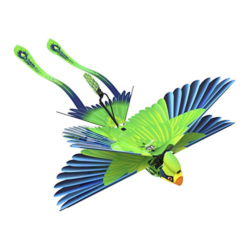Zing ZG789B Go Bird, blau